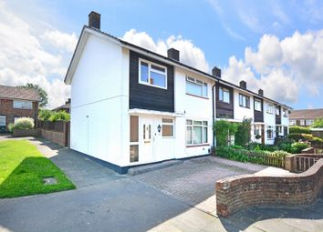 Thumbnail 3 bed end terrace house for sale in Cuckmere Crescent, Gossops Green