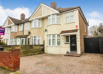 Thumbnail 3 bed semi-detached house for sale in Rochester Avenue, Feltham