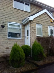 Thumbnail 2 bedroom semi-detached house for sale in Castlegate Drive, Greengates, Bradford