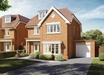 Thumbnail 5 bed detached house for sale in The Woodlands Collection, Kingswood, Kings Ride, Ascot, Berkshire SL5.