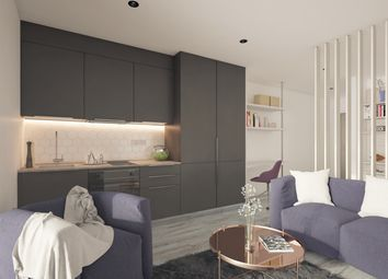 Student Investment, Sheffield S1
