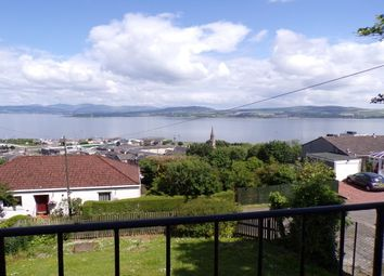Thumbnail 2 bedroom flat to rent in Glenhuntly Road, Port Glasgow