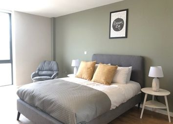 Thumbnail 2 bed flat to rent in Quay Central, Jesse Hartley Way, Liverpool