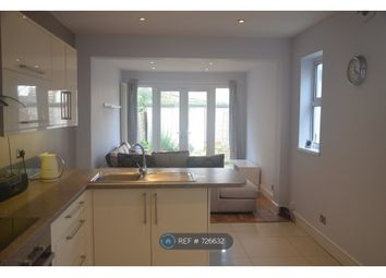 Thumbnail 5 bed terraced house to rent in Sirdar Road, London