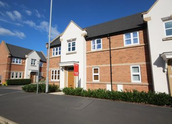 Thumbnail 3 bed end terrace house for sale in Elan Place, Buckshaw Village, Chorley