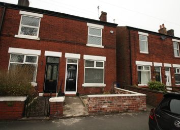 Thumbnail 2 bed semi-detached house to rent in Grundey Street, Hazel Grove