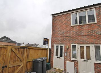 Thumbnail 1 bed flat to rent in The Courtyard, Laburnum Walk, Stonehouse, Gloucestershire