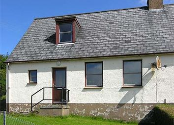 Thumbnail 3 bed semi-detached bungalow for sale in 14 Heathmount Place, Kyle Of Lochalsh