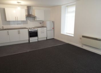 Thumbnail 1 bedroom flat to rent in Deptford Place, Plymouth