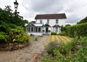 Thumbnail 4 bed property for sale in Tubwell Lane, Crowborough