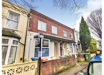 Thumbnail 2 bed flat for sale in Alfred Street, Southampton