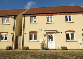 2 bed semi-detached house for sale in Redcar Road, Kingsmere, Bicester OX26