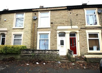 Thumbnail 2 bed terraced house for sale in Sandon Street, Darwen
