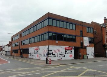 Thumbnail Office to let in Newcastle Avenue, Worksop