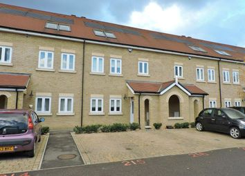 Thumbnail 4 bed terraced house for sale in Jepson Drive, Stone, Dartford