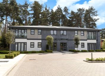 Thumbnail 2 bedroom flat for sale in Corunna Court, Wellington Business Park, Crowthorne