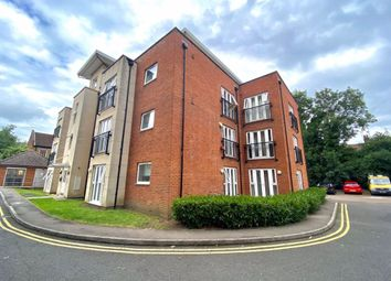 Thumbnail 2 bed flat to rent in Bronte Close, Slough