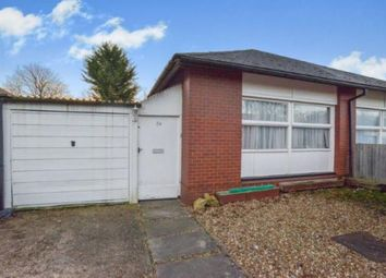 Thumbnail 3 bed bungalow for sale in Medale Road, Beanhill, Milton Keynes, Buckinghamshire
