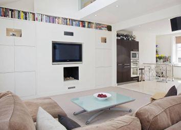 Thumbnail 2 bedroom maisonette for sale in Linden Gardens, Notting Hill Gate, London
