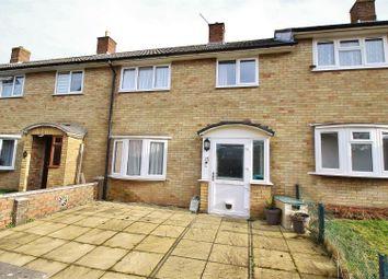 3 bed terraced house for sale in Dartmouth Walk, Basingstoke RG22
