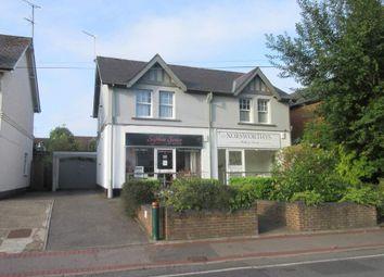Thumbnail Retail premises for sale in 76 High Street, Woking