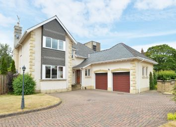 Thumbnail 5 bedroom detached house to rent in Weston Gardens, Haddington, East Lothian