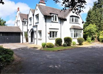 Thumbnail 4 bed semi-detached house for sale in Guisborough Road, Nunthorpe Middlesbrough