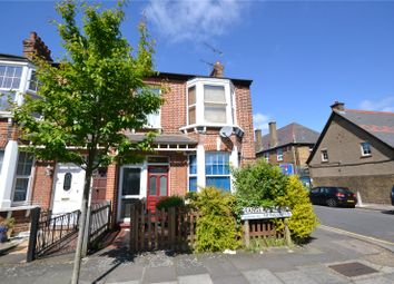 Thumbnail 3 bed flat for sale in Grange Avenue, North Finchley, London