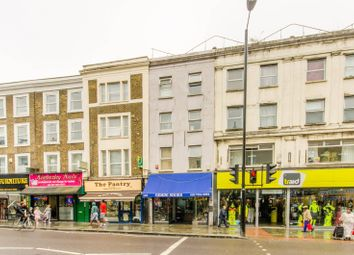 Thumbnail 1 bed flat to rent in Kingsland High Street, Shacklewell