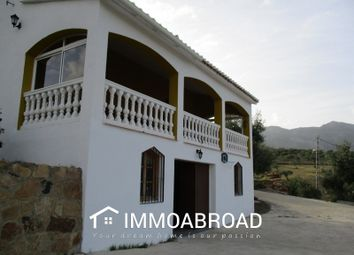 Thumbnail 5 bed villa for sale in 29566 Casarabonela, Málaga, Spain