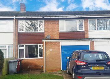3 bed terraced house for sale in Hardwick Road, Tilehurst, Reading RG30