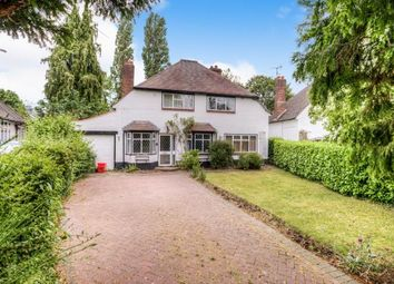 Thumbnail 3 bed detached house for sale in Myton Crofts, Leamington Spa, Warwickshire, England
