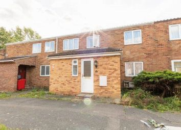 Thumbnail 3 bed terraced house to rent in Chevers Pawen, Pitsea, Basildon