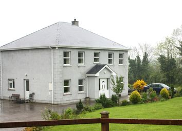 Thumbnail 4 bed detached house for sale in Keenheen, Ballinamore, Leitrim