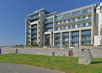 2 bed flat for sale in Azure, Cliff Road, The Hoe, Plymouth PL1