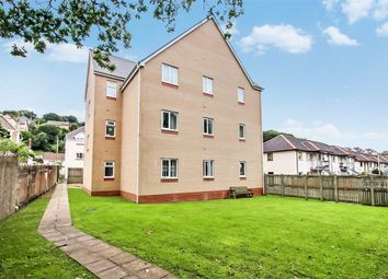 Thumbnail 2 bedroom flat for sale in Park Court, Ilfracombe