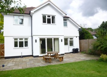 Thumbnail 4 bedroom detached house to rent in Bosville Drive, Sevenoaks
