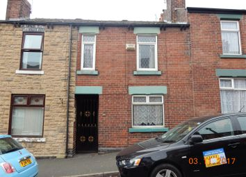 Thumbnail 3 bedroom terraced house for sale in Robey Street, Sheffield