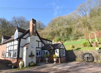 Thumbnail 3 bed detached house for sale in Wells Road, Malvern