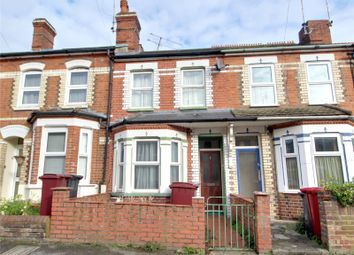 Thumbnail 3 bed terraced house for sale in Sherwood Street, Reading, Berkshire