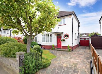 Thumbnail 3 bed semi-detached house for sale in St. Johns Road, Ilford, Essex