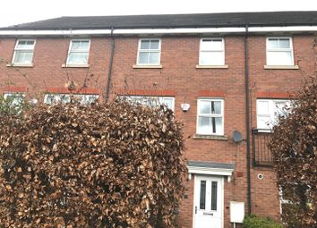 Thumbnail 4 bedroom terraced house to rent in Friar Park Road, Wednesbury