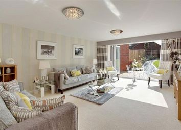 Thumbnail 5 bed detached house for sale in Gotherington Lane, Bishops Cleeve, Cheltenham