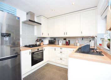 Thumbnail 2 bed terraced house for sale in Blackstone Close, Farnborough