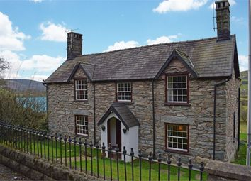 Thumbnail 5 bed detached house for sale in Cynwyd, Cynwyd, Corwen, Denbighshire