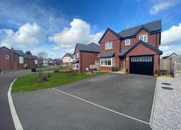 Thumbnail 4 bed property for sale in Bowland Gardens, Preston