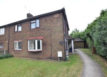 Thumbnail 2 bed flat for sale in Bellingham Road, Scunthorpe