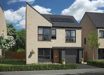 Thumbnail 4 bed semi-detached house for sale in Mount Ridge, Birtley, Chester Le Street