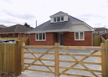 Thumbnail 3 bed detached house for sale in Southampton Road, Hythe