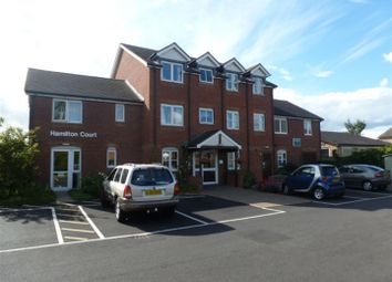 Thumbnail 1 bedroom property for sale in Hamilton Court, Lammas Walk, Leighton Buzzard